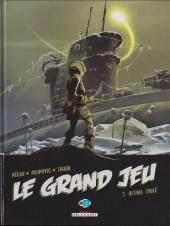 Le grand jeu -1a2009- Ultima Thulé