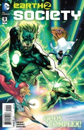 Earth 2: Society (2015) -9- One Nation Indivisible, Chapter Two