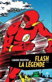 Flash La Légende (Urban Comics) -1- Tome 1
