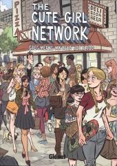 Cute girl network (The) - The cute girl network