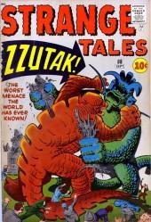 Strange Tales (Marvel - 1951) -88- Zzutak!
