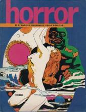 Horror (Les Éditions de Poche) -6- La cible