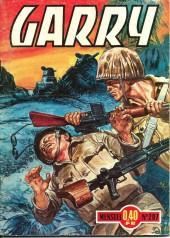 Garry (Impéria - 3e série) -207- Le