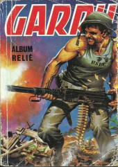 Garry (Impéria - 3e série) -Rec84- Album Relié N°84 (du n°449 au n°451)