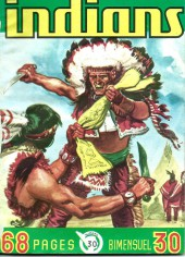 Indians -30- Etoile filante