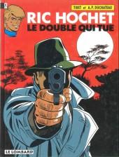 Ric Hochet -40a93- Le double qui tue