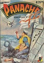 Panache -3- Carré d'as ! (2)