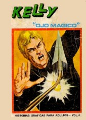 Kelly ojo magico (Vértice - 1971)