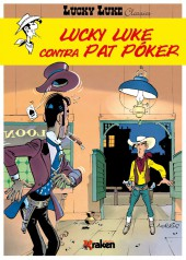 Lucky Luke Classics (en espagnol - Ediciones Kraken) -6- Lucky Luke contra Pat Poker