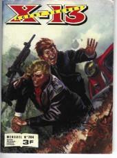 X-13 agent secret -364- Le dernier vol