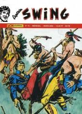 Capt'ain Swing! (2e série) -72- Le Coffret