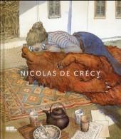 (AUT) De Crécy -13- Nicolas de Crécy