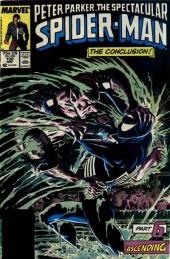 Spectacular Spider-Man (The) (1976) -132- Ascending