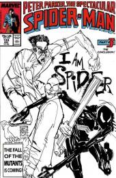 Spectacular Spider-Man (The) (1976) -133- I Am... Spider!