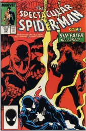 Spectacular Spider-Man (The) (1976) -134- Sin-Cere
