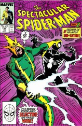 Spectacular Spider-Man (The) (1976) -135- Sin-Thesis