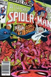 Spectacular Spider-Man (The) (1976) -69- In Darkness Seldom Seen!