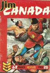 Jim Canada -16- L'étrange recrue