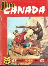 Jim Canada -22- La piste blanche