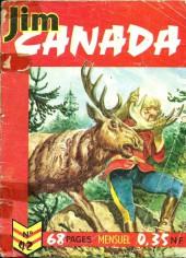 Jim Canada -42- Sous le signe du hasard