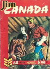 Jim Canada -58- La lettre déchirée
