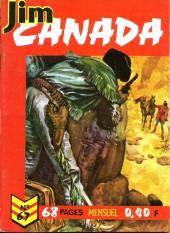 Jim Canada -67- Un piège pour l'ambitieux