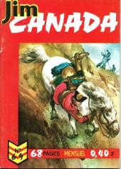 Jim Canada -69- Le dernier racket de Monky