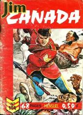 Jim Canada -114- Ceux du sud