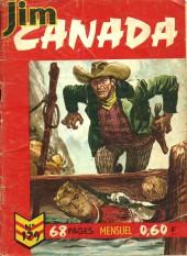 Jim Canada -129- Le plus brave