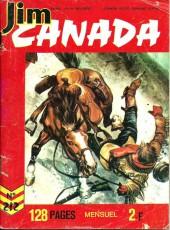 Jim Canada -212- Le ravin de l'enfer