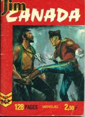Jim Canada -242- Faux frère
