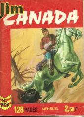 Jim Canada -253- Le visage noir