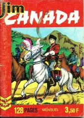 Jim Canada -273- La montagne en folie