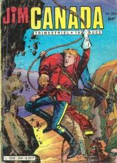 Jim Canada -284- L'indien sans nom