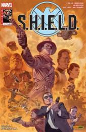 S.H.I.E.L.D. -5- L'Homme qui s'appelait D.E.A.T.H.