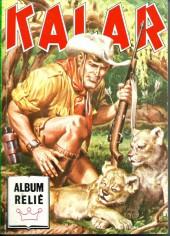 Kalar -REC51- Album relié N°51 (du n°225 au n°227)
