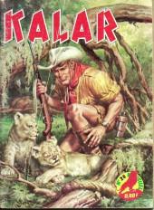 Kalar -24- L'esprit du tonnerre