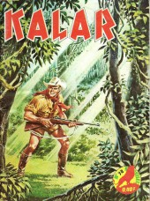 Kalar -34- Chasse à l'homme