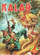 Kalar -41- Les briseurs de chaînes