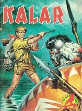 Kalar -43- La vallée de l'ivoire