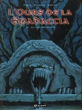 L'ours de la Spadaccia -1- La voix des morts