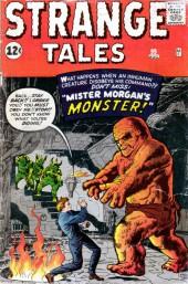 Strange Tales (Marvel - 1951) -99-