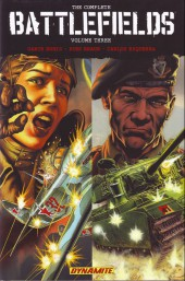 Battlefields (The Complete) -3- Volume 3