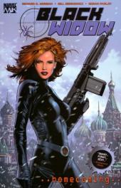 Black Widow Vol. 3 (Marvel - 2004) -INT- Homecoming