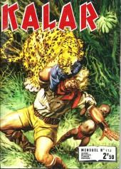 Kalar -172- Le masque des Matukas