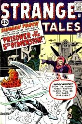 Strange Tales (Marvel - 1951) -103-
