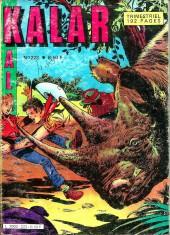 Kalar -223- La folie du sorcier