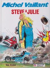 Michel Vaillant -44a1998- Steve & Julie