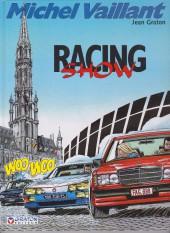 Michel Vaillant -46b2000- Racing Show