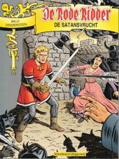 Rode Ridder (De) -249- De satansvrucht